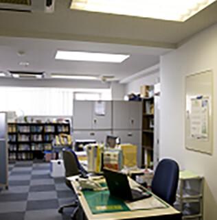さくら横須賀法律事務所 内観